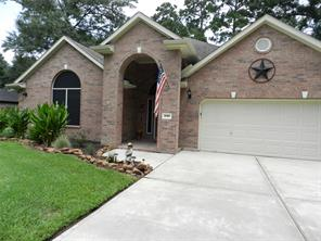 Houston Home at 1010 Weeping Willow Way Magnolia , TX , 77354-1585 For Sale
