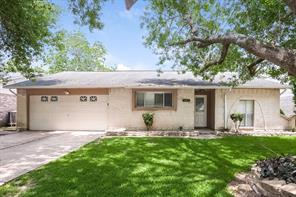 Houston Home at 16611 Blackhawk Boulevard Friendswood , TX , 77546-3401 For Sale