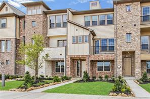 Houston Home at 18307 Crystal Knoll Drive Cypress , TX , 77433 For Sale