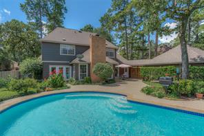 Houston Home at 6210 Knollview Drive Spring , TX , 77389 For Sale