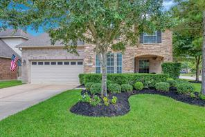 Houston Home at 9702 Dover Springs Court Katy , TX , 77494-4379 For Sale