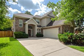 Houston Home at 14218 Sandhill Crane Drive Houston , TX , 77044-4414 For Sale