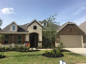Houston Home at 20314 Everwood Green Lane Cypress , TX , 77433 For Sale