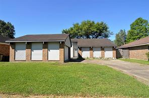 Houston Home at 16718 Carrack Turn Drive Friendswood , TX , 77546-2353 For Sale
