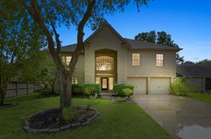 Houston Home at 19114 Baton Pass Humble , TX , 77346-6050 For Sale