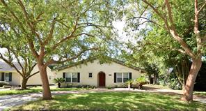 Houston Home at 4047 Falkirk Lane Houston , TX , 77025-2907 For Sale
