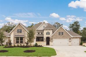 Houston Home at 12811 S Palomino Lake Circle Cypress , TX , 77429 For Sale