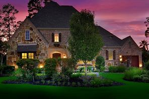 Houston Home at 34 N Player Manor Circle The Woodlands , TX , 77382-1806 For Sale