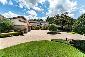 Houston Home at 2306 Country Club Boulevard Sugar Land , TX , 77478-3645 For Sale