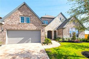 Houston Home at 1310 Layla Sage Loop Richmond , TX , 77406 For Sale