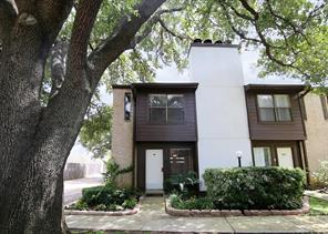Houston Home at 2601 S Braeswood 801 Houston , TX , 77025-2814 For Sale