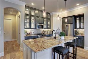 Houston Home at 8305 Ginger Oak Street Houston , TX , 77055 For Sale