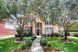 Houston Home at 3311 Brinmont Place Lane Katy , TX , 77494-2411 For Sale