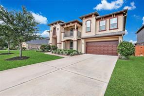 Houston Home at 3622 Walker Falls Lane Fulshear                           , TX                           , 77441-4580 For Sale