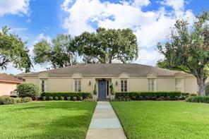 Houston Home at 6131 Ella Lee Lane Houston , TX , 77057-4401 For Sale