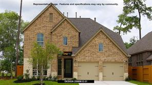 Houston Home at 10523 Largoward Lane Richmond , TX , 77407 For Sale