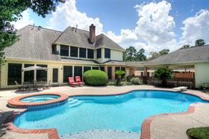 Houston Home at 5807 Redwood River Drive Kingwood , TX , 77345-1820 For Sale