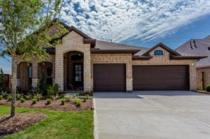 Houston Home at 2818 Acorn Way Katy , TX , 77493 For Sale