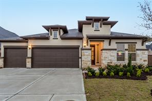 Houston Home at 6906 Crane Court Katy , TX , 77493 For Sale