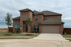 Houston Home at 2822 Acorn Way Katy , TX , 77493 For Sale