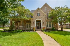 Houston Home at 28103 Gadwall Drive Katy , TX , 77494-8353 For Sale