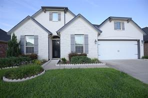 Houston Home at 8615 Granite Peach Lane Richmond , TX , 77407 For Sale
