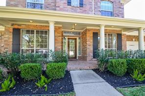 Houston Home at 23903 Enchanted Crossing Katy , TX , 77494-0121 For Sale