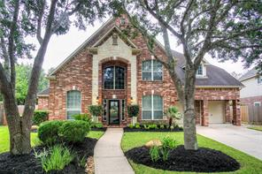Houston Home at 10110 Mill Garden Circle Missouri City , TX , 77459-6522 For Sale