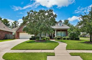 Houston Home at 18819 Fortrose Garden Court Tomball , TX , 77377-3794 For Sale