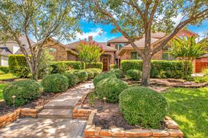 Houston Home at 13914 Rustic Hills Lane Cypress , TX , 77429-6412 For Sale