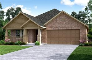 Houston Home at 24127 Ivory Sunset Lane Katy , TX , 77493 For Sale