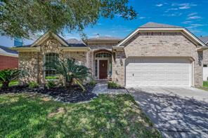 Houston Home at 6306 Clear Canyon Drive Katy , TX , 77450-8751 For Sale