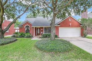 Houston Home at 13318 Misty Mill Drive Houston                           , TX                           , 77041-5500 For Sale