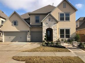 Houston Home at 19710 Raccoon Hollow Way Cypress , TX , 77433 For Sale