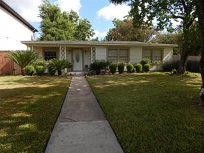 Houston Home at 4102 Lanark Lane Houston , TX , 77025-1115 For Sale