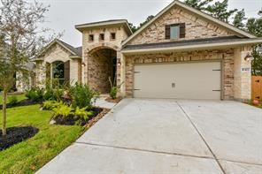 Houston Home at 10422 Valiant Knight Drive Tomball , TX , 77375-5701 For Sale