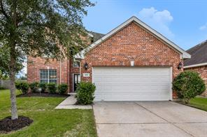 Houston Home at 601 Wellglen Lane La Marque , TX , 77568-6580 For Sale