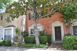 Houston Home at 6442 Burgoyne Road 105 Houston , TX , 77057-4006 For Sale