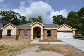 Houston Home at 16123 Broadwater Drive Crosby , TX , 77532 For Sale