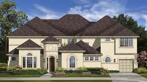 Houston Home at 2834 Rainflower Meadow Ln Katy , TX , 77494 For Sale
