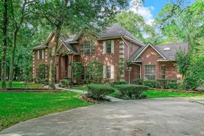 Houston Home at 14810 Wildwood Circle Magnolia , TX , 77354-8451 For Sale