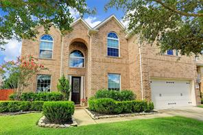 Houston Home at 13803 Lilac View Court Pearland , TX , 77584-3447 For Sale