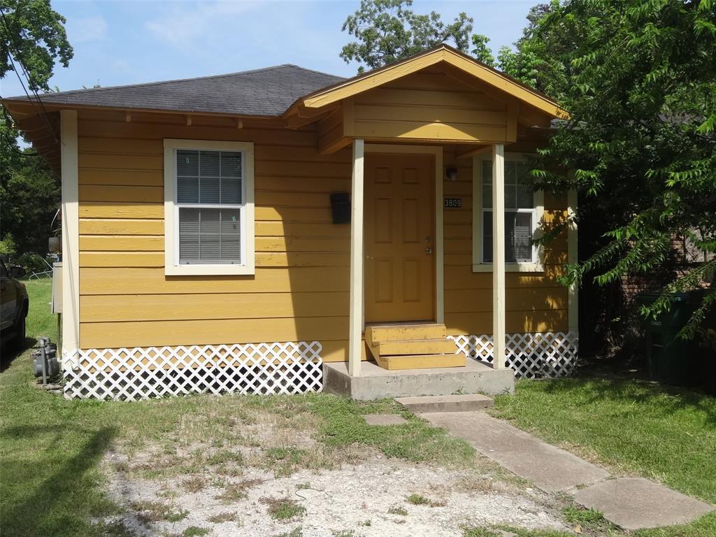 3809 Love St Street, Houston, TX 77026   Better Homes and Gardens ...
