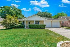 Houston Home at 3307 Vandyke Drive Spring , TX , 77388-3365 For Sale