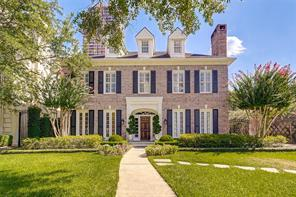 Houston Home at 5055 Fieldwood Drive Houston , TX , 77056-2409 For Sale