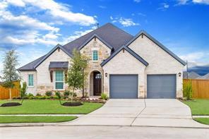 Houston Home at 27423 Lynnwood Ridge Drive Katy , TX , 77494 For Sale