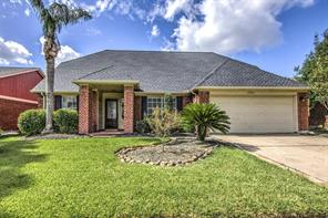 Houston Home at 19303 Bristlestar Drive Katy , TX , 77449-3991 For Sale