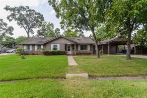 Houston Home at 9349 Rosstown Way Houston                           , TX                           , 77080-7415 For Sale