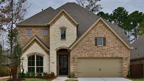 Houston Home at 16823 Ellicott Rock Drive Humble , TX , 77346 For Sale