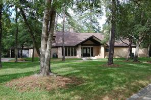 Houston Home at 3 Rain Fern Court Spring , TX , 77380-1555 For Sale